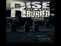 Image for Rise of the Buried