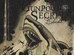 Image for Gunpowder Secrets