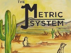 Image for The Metric System