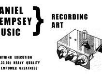 Daniel Dempsey Music