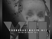 Jayden Young - Immortal Inc - Young-Hart Muzik