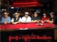 Devils Canyon Rustlers