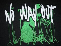Image for No Way Out