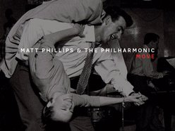 Image for Matt Phillips & The Philharmonic