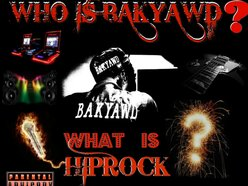 B.A.K.Y.A.W.D. KING OF HIPROCK