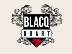 Image for BLACQH3ART