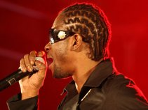 Bounty Killer - Dancehall's Living Legend