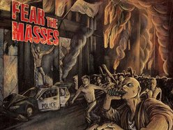 Image for Fear The Masses
