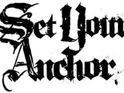 Image for Set Your Anchor