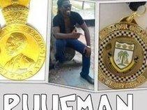 Ruff man