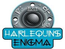 harlequins enigma