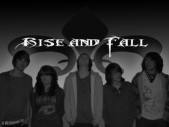 Image for Rise & Fall