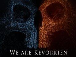 Image for WE ARE KEVORKIEN