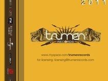 TRUMEN RECORDS