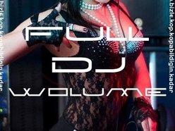 Image for FULL DJ WOLUME