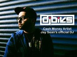 Image for DJ Biks
