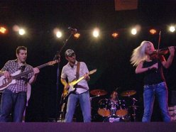 Image for Scott Thompson Band