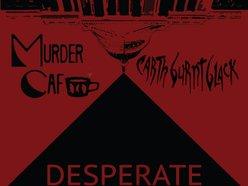 Image for Murder Cafe