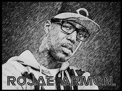 Image for RoJae Armon.