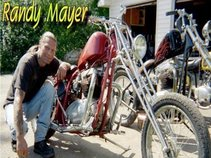Randy Mayer