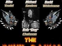 "Mike Sanders/ ""The Devil Dawgs"""