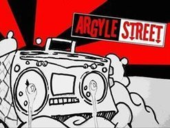 Image for Argyle Street
