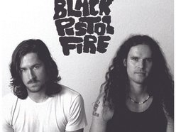 Image for Black Pistol Fire