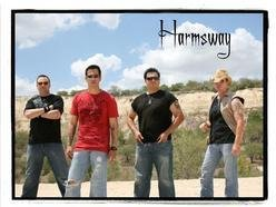 Image for Harmsway