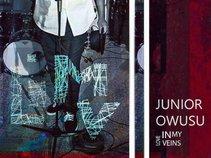 Junior Owusu
