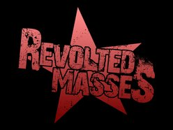 Image for Revolted Masses