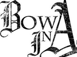 Bow In Astoria