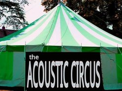 Image for The Acoustic Circus