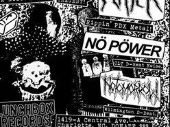 Image for No Tomorrow