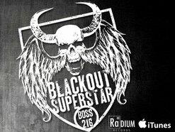 Image for Blackout Superstar