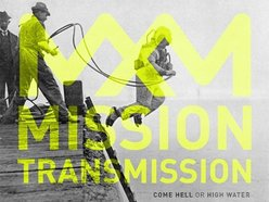 Image for Mission Transmission