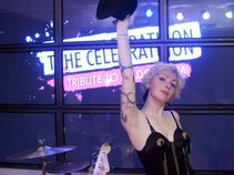 The Celebration, Tribute To Madonna