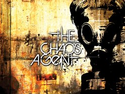 Image for The Chaos Agent
