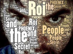 Image for Roi and the Secret People