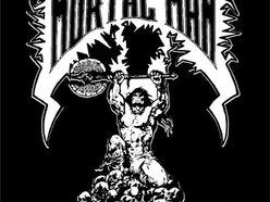 Image for Mortal Man