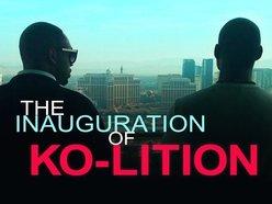 Image for Ko-Lition
