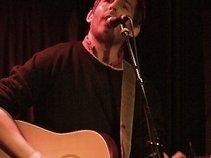 Tony Lovell