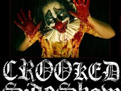 Image for Crooked SideShow