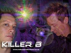 Image for KILLER B