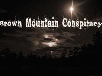 Brown Mountain Conspiracy