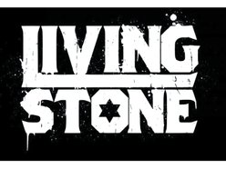 Image for Living Stone