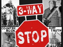 3-WAY STOP