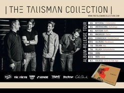 Image for The Talisman Collection