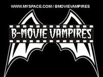 B-Movie Vampires