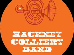 Image for Hackney Colliery Band