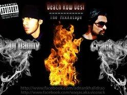 Death Row Desi ( Mixtape )